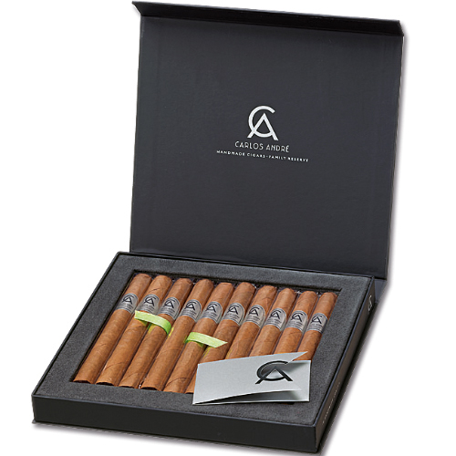 Carlos Andre Corona Cigar - Box of 10