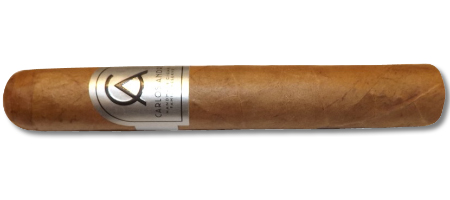CLEARANCE! Carlos Andre Petit Corona Cigar - 1 Single (End of Line)