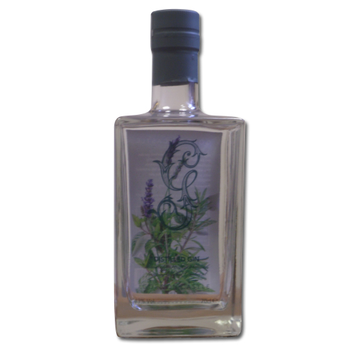 Gordon Castle Gin - 70cl, 43%