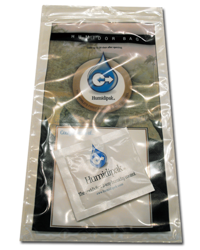 C.Gars Ltd Humidification Pouch