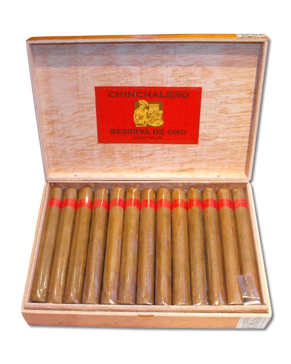 Chinchalero Reserva Churchill Cigar - Box of 25