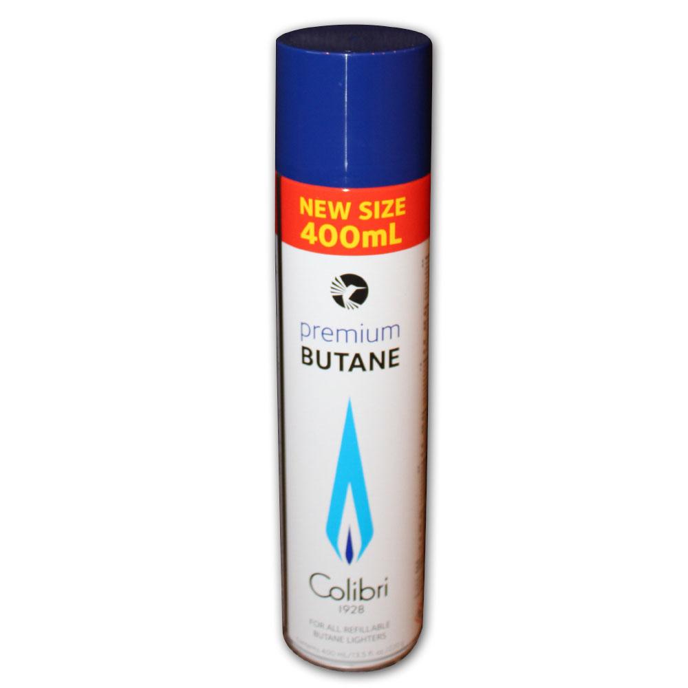 2b8c034d8438 Colibri Premium Butane Gas Refill - 400ml