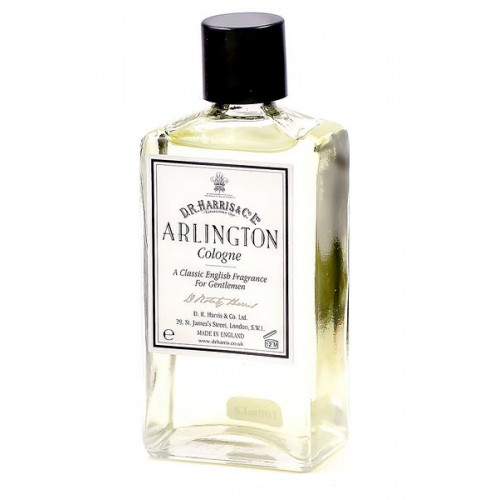 D R Harris & Co Ltd Arlington Cologne - 500 ml