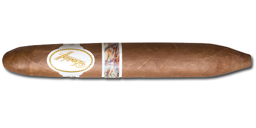 Davidoff Perfecto Limited Art Edition 2014 1 Cigar – 1 Single (Discontinued)