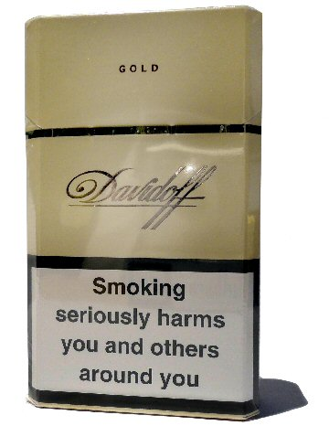 Buy South African cigarettes Sobranie