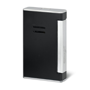 Davidoff Jet Flame Lighter - Black