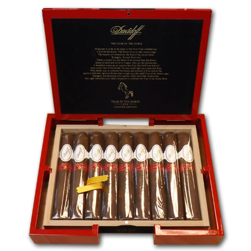 Davidoff - Year of the Horse