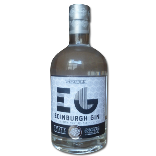 Edinburgh Gin 70cl 43%