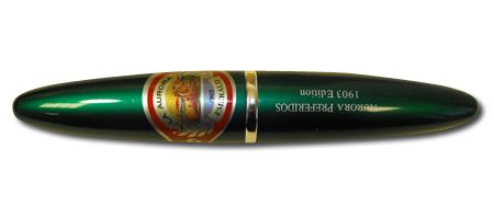 La Aurora Preferidos Perfecto Emerald Cigar - 1 Single (Discontinued)