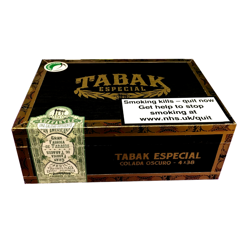 Gratis tabak west