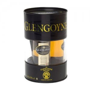 Glengoyne Triple Tin Gift Pack - 3 x 5cl