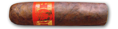 Inka Secret Blend - Rojo Red - Bombaso Maduro Cigar - 1 Single