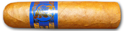 Inka Secret Blend - Azul Blue - Bombaso Natural Cigar - 1 Single