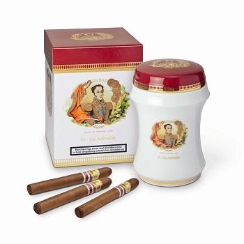 Bolivar 5th Avenida Regional Edition Germany 2009 Cigar - Jar of 25