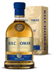 Kilchoman 2015 Islay Single Malt Scotch Whisky - 70cl 50%