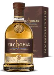 Kilchoman Madeira Cask Matured Whisky - 70cl, 50.0%