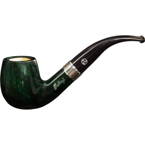 Lowland 63 Green Rattrays Pipe