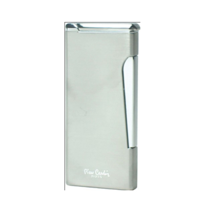 Pierre Cardin - Flint Jet Lighter - Chrome (End of Line)