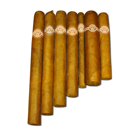 Montecristo Selection Sampler - 7 Cigars