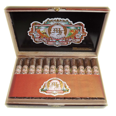 My Father No. 1 Robusto Cigar - Box of 23