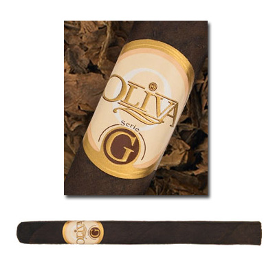 Oliva Serie G - Maduro Churchill Cigar - Single
