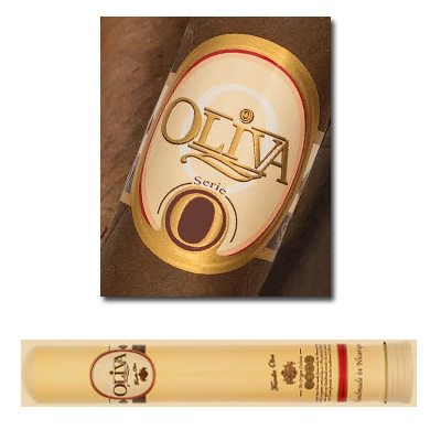 Oliva Serie O - Tubos Toro Cigar - Box of 10