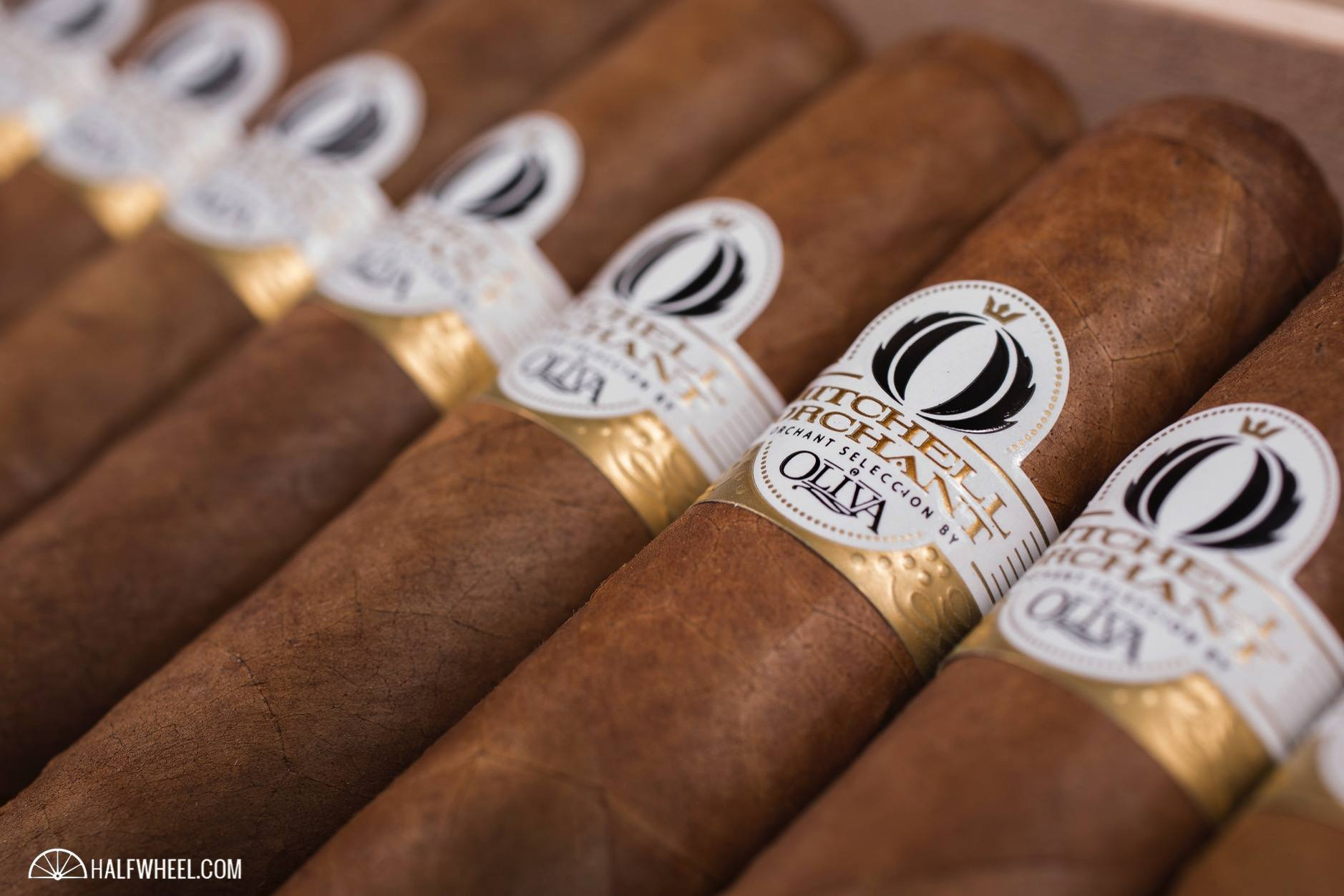 Orchant Seleccion by Oliva Shorty