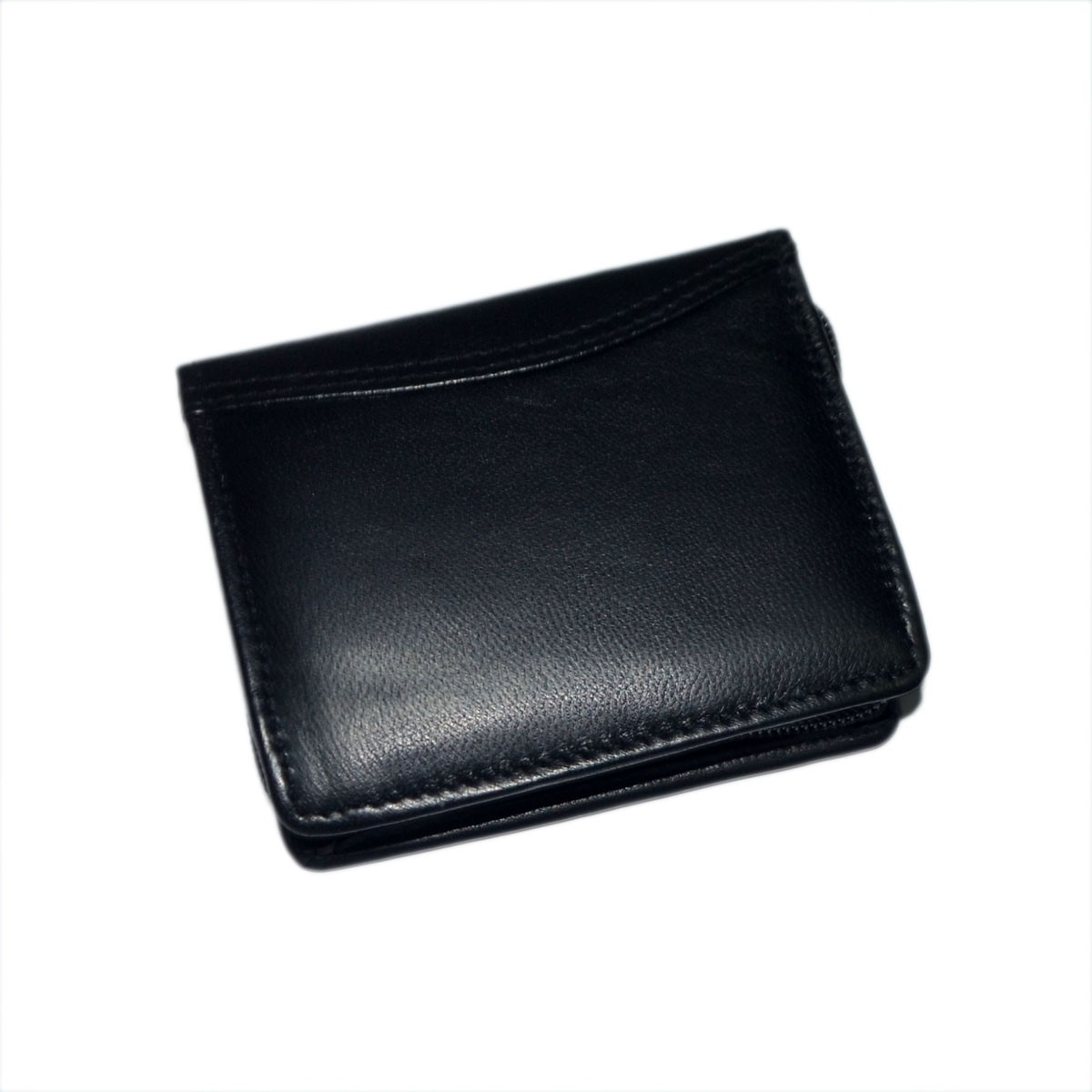 Dr Plumb Mini Hand Rolling Combination Leather Tobacco Pouch