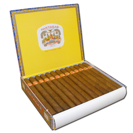 Partagas Lusitanias Cigar - Box of 25