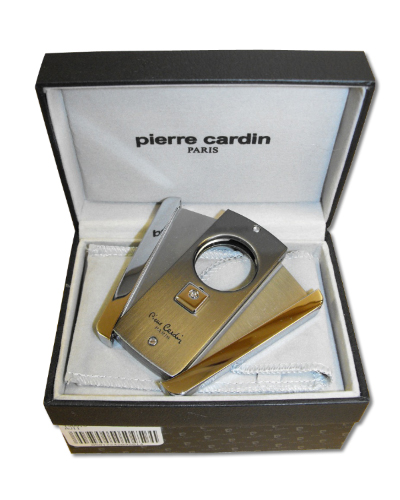 Pierre Cardin Cigar Cutter – Gunstain