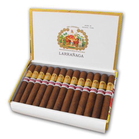 Por Larranaga Regalias de Londres cigar Uk regional edition