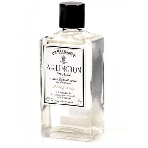 D R Harris & Co Ltd Arlington Pre Shave Lotion - 100 ml