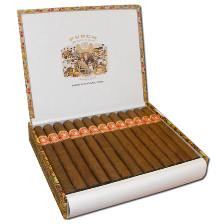 Punch Churchills Cigar (1994) - Box of 25