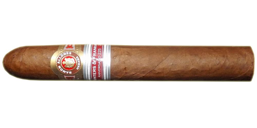 Ramon Allones 225 Anniversario cigar - Hunters and Frankau Anniversary