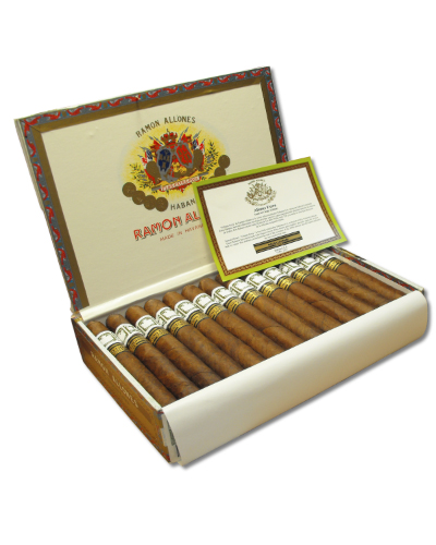 Ramon Allones Extra (Limited Edition - 2011) - 25s