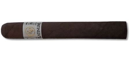 Rocky Patel Platinum Toro Cigar - 1 Single