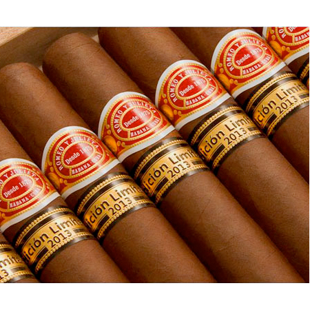 Romeo y Julieta Romeo de Luxe Cigar (Limited Edition 2013)