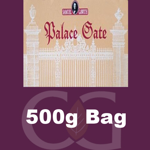 Samuel Gawith Palace Gate Pipe Tobacco 500g Bag
