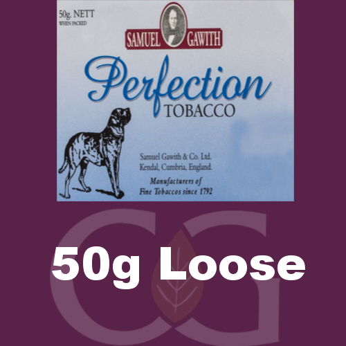 Samuel Gawith Perfection Mixture Pipe Tobacco (Loose) (50g)