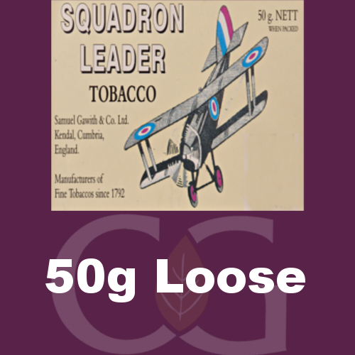 Samuel Gawith Squadron Leader Mixture Pipe Tobacco (Loose)