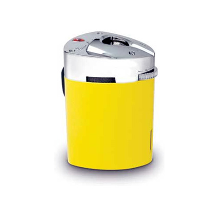 Lamborghini Mugello Triple Torch Table Lighter – Yellow