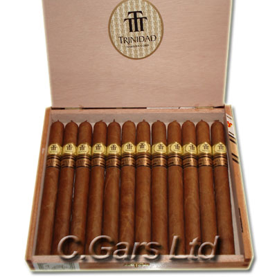 Trinidad Ingenios Limited Edition Cuban Cigar