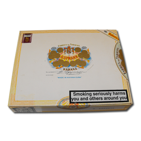 H. Upmann Monarchs Cigar - Box of 25