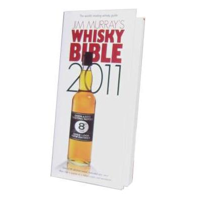 Jim Murray\'s Whisky Bible Book 2011