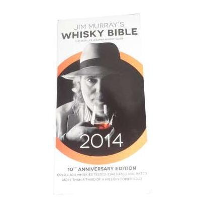Jim Murray\'s Whisky Bible Book 2014