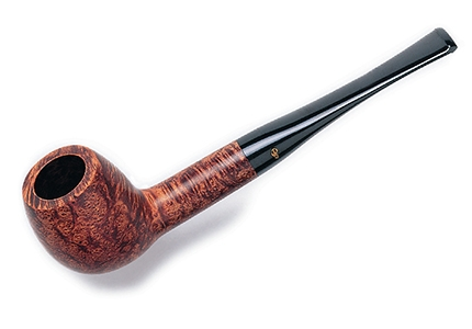 Peterson Aran Straight Smooth 086 Pipe