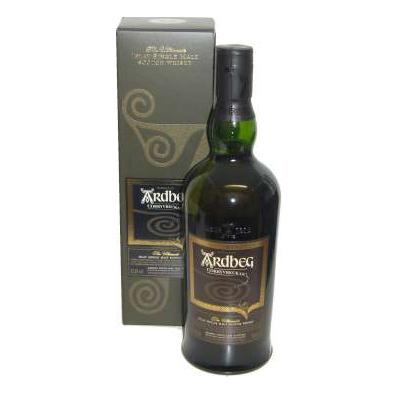 Ardbeg Corryvreckan Single Malt Scotch Whisky - 70cl 57.1%