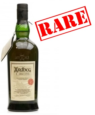 Ardbeg Dark Cove Special Committee Only Edition 2016 Whisky - 70cl 55%