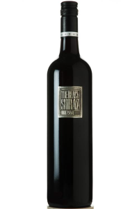 The Black Shiraz 2014 Wine  - 75cl 14.5%