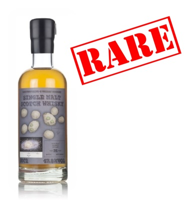 Bladnoch 26 Year Old Batch 1 That Boutique-y Whisky Company Whisky - 50cl 47.8%